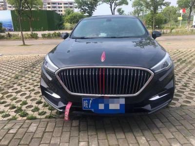 红旗 H5  2019款  30TD 型动版图片