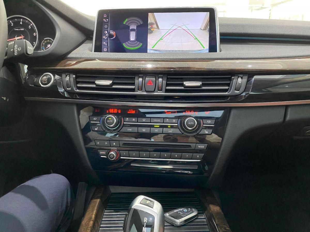 宝马 宝马X5  2017款 xDrive28i图片