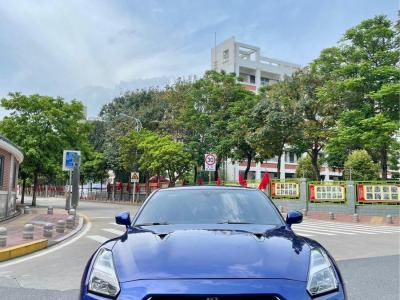 2012年5月 日产 GT-R(进口) 3.8T Premium Edition图片