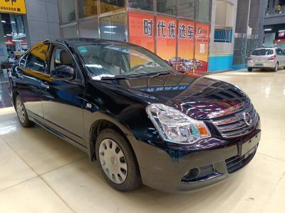 日产 轩逸  2012款 经典 1.6XE 自动舒适版