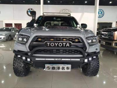 豐田塔庫瑪