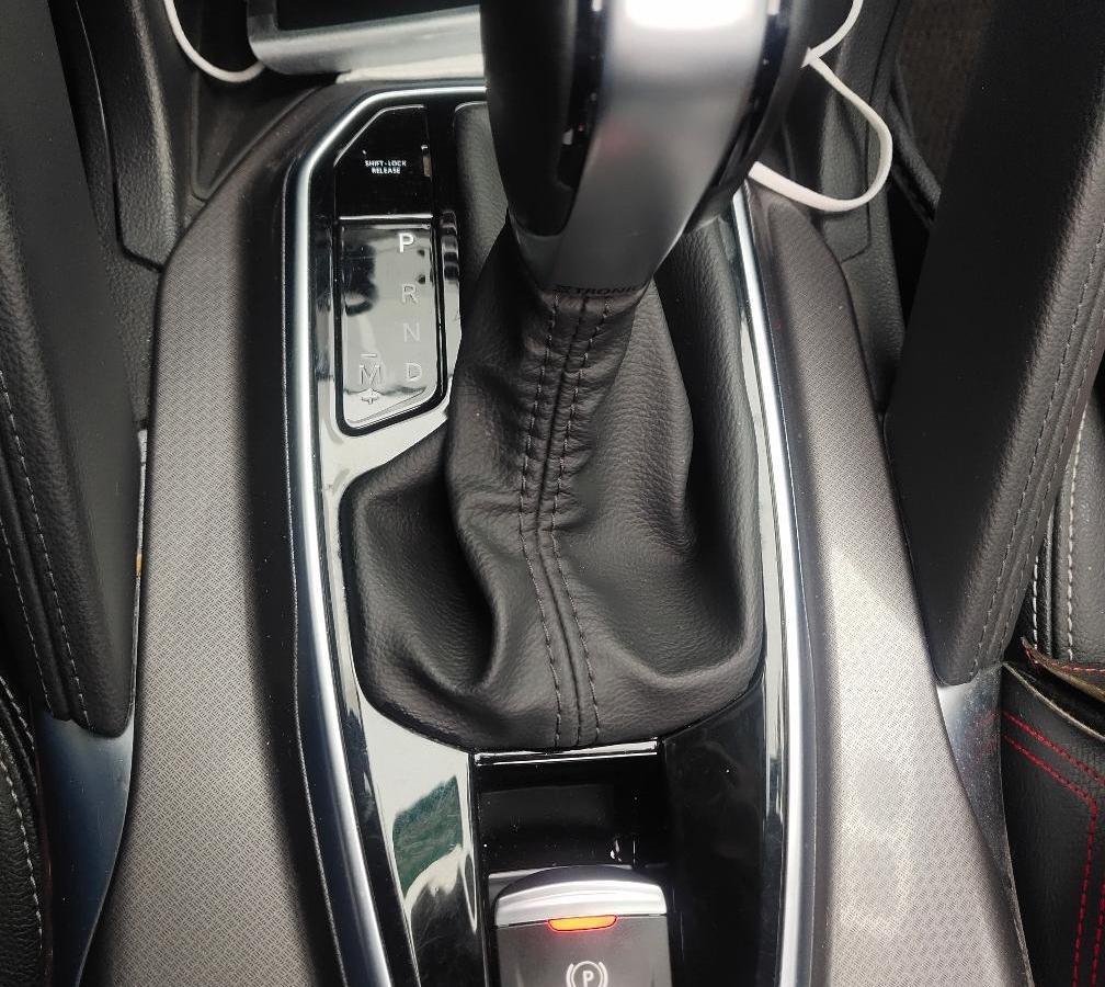 雷诺 科雷傲  2018款 2.0L 两驱豪华版图片