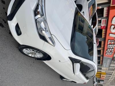 2016年9月 丰田 威驰 1.5L 手动智臻星耀版图片