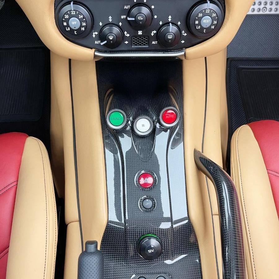法拉利 599 图片