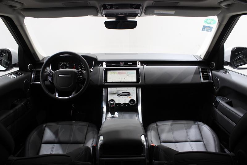 路虎 揽胜运动版新能源  2020款 P400e SE图片