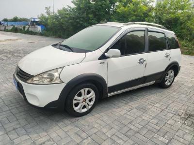 东风风行 景逸XV  2015款 1.6L CVT舒适型