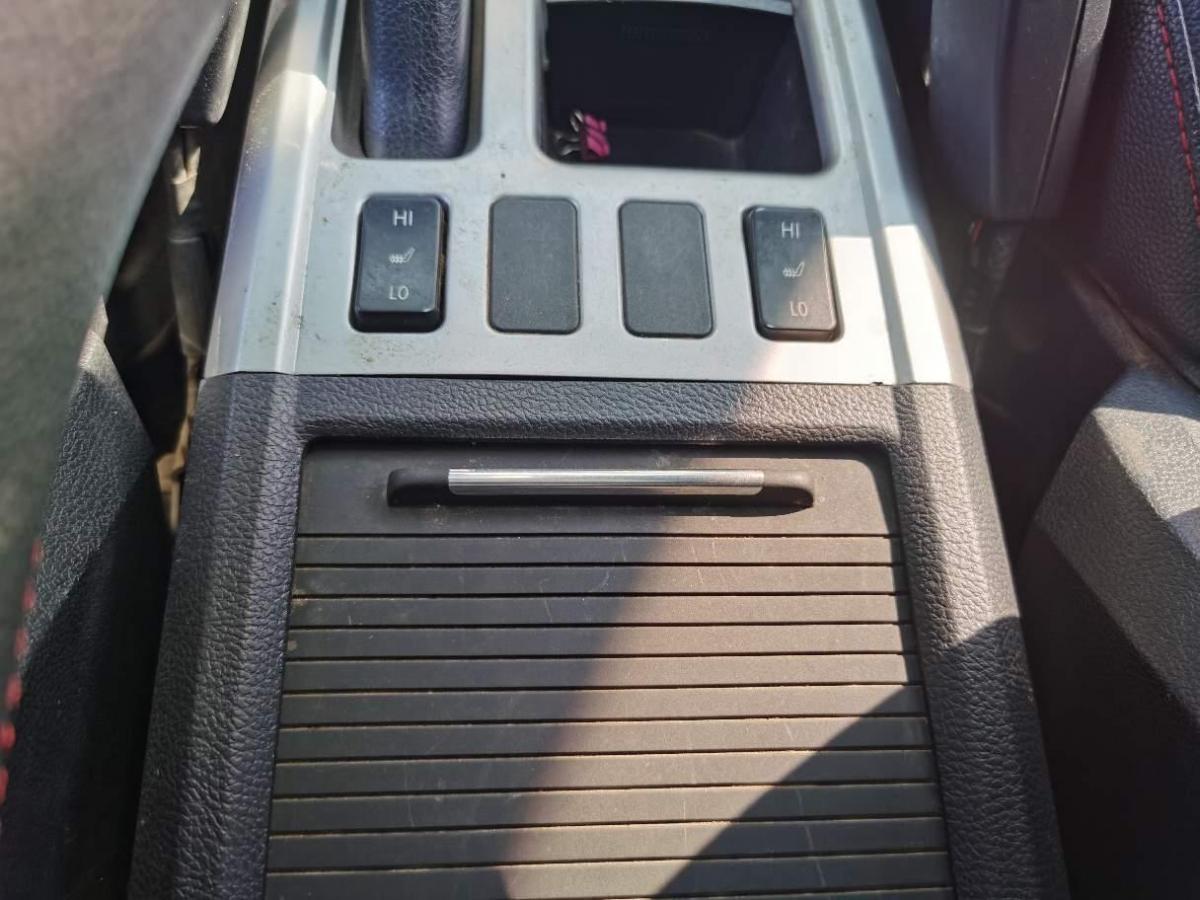 哈弗 H6  2014款 升级版 1.5T 手动两驱精英型图片