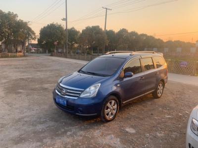 日产 骏逸  2006款 1.8L 自动舒适型图片