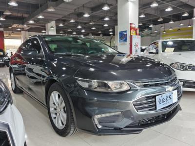 雪佛兰 迈锐宝XL  2017款 1.5T 自动锐驰版