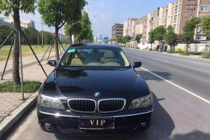 2007年6月 宝马 宝马7系  740Li图片