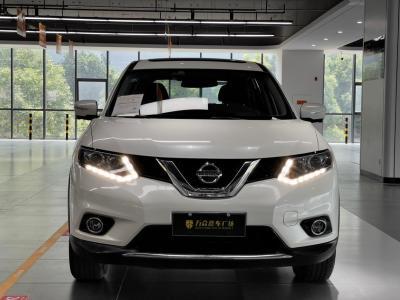 日產 奇駿  2014款 2.0L CVT舒適版 2WD