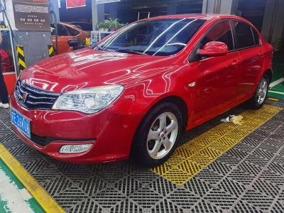 2012年1月 荣威 350  350S 1.5L 自动迅达版图片