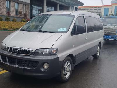 江淮 瑞風  2012款 1.9T穿梭 柴油舒適型HFC4DB1-2C圖片