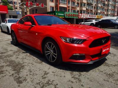 2017年12月 福特 Mustang(进口) 2.3T 性能版图片
