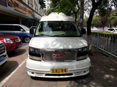 GMC SAVANA  2013款 5.3L 1500运动版