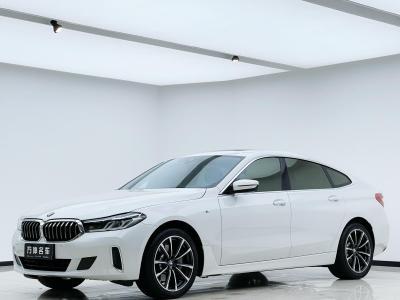 2021年3月 寶馬 寶馬6系GT(進口) 改款 630i 豪華設計套裝圖片