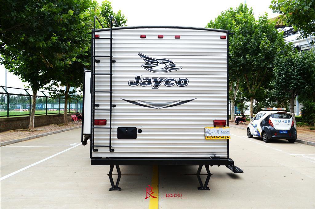 杰克-公园拖挂房车图片