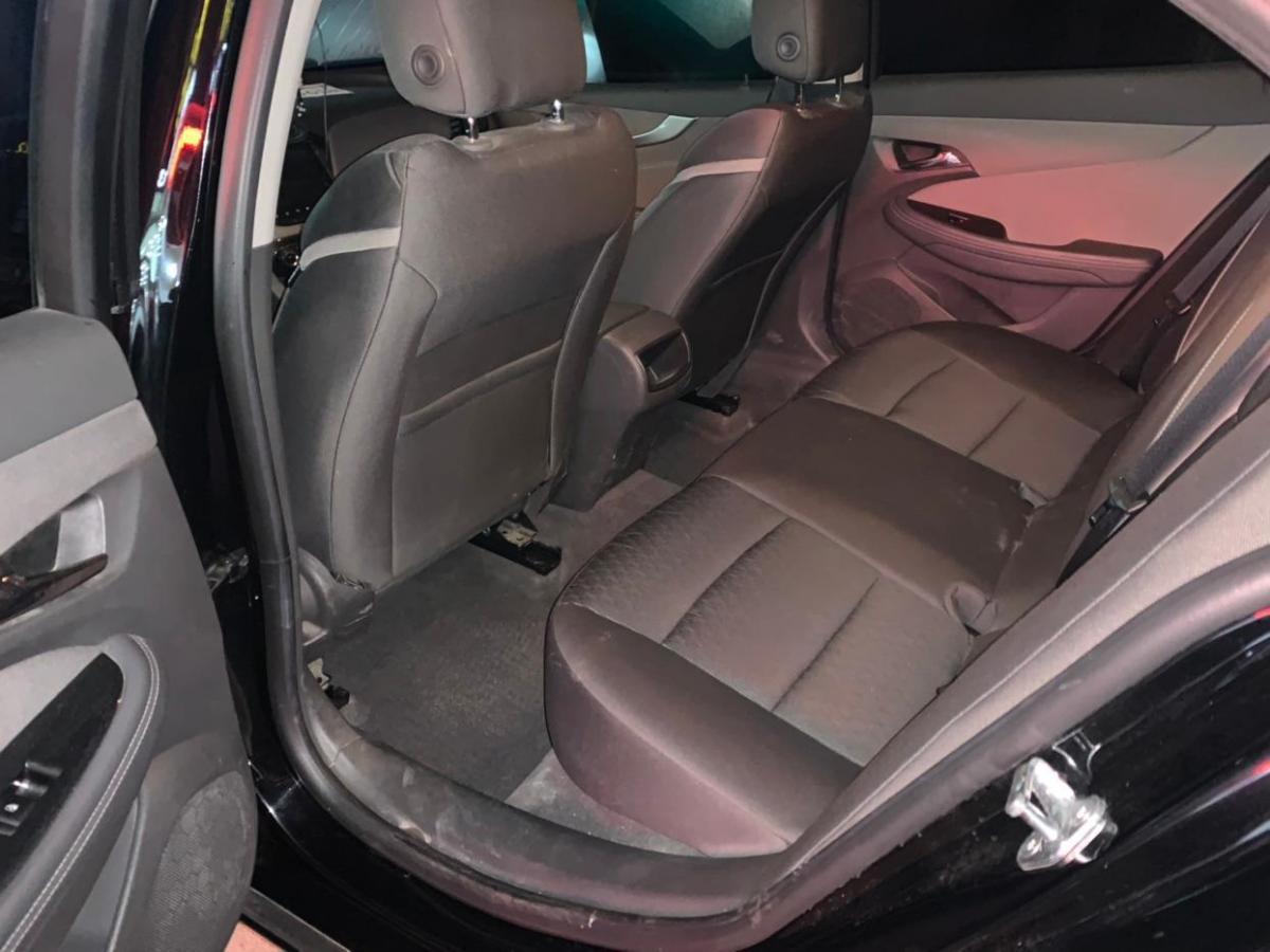 雪佛兰 迈锐宝  2017款 1.5T 自动舒适版图片