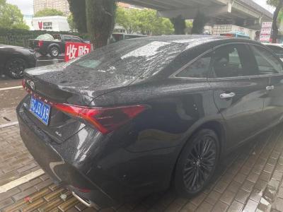 2021年3月 丰田 亚洲龙 2.5L Touring尊贵SPORT版图片