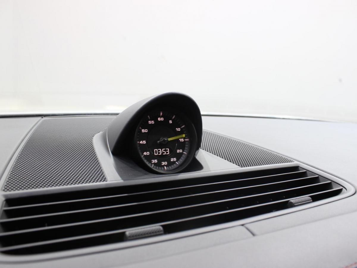 保时捷 Panamera新能源  2018款 Panamera 4 E-Hybrid 2.9T图片