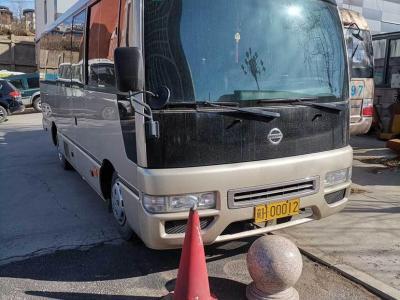 2011年6月 日产 碧莲(进口) 4.5L-尊贵VIP图片