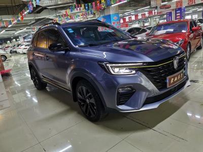 榮威 RX5  2020款 PLUS 300TGI 自動Ali國潮榮麟版