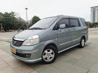 东风 御轩  2009款 2.5L 自动旗舰版图片