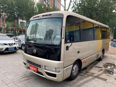 日產 碧蓮  2011款 4.5L-VIP