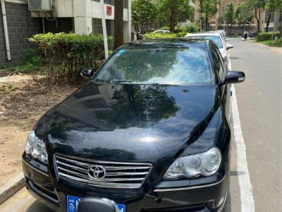2010年5月 丰田 锐志 2.5V 风度菁英版图片