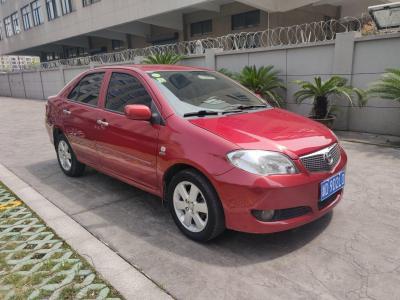 2007年1月 豐田 威馳 1.5L GL-i AT圖片