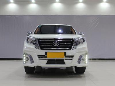 豐田 普拉多(平行進口) 2013款 2.7L 中東版