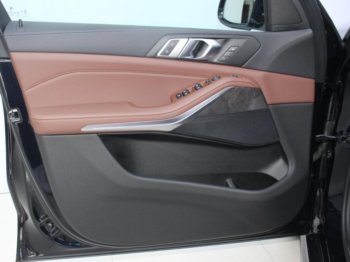 宝马 宝马X5  2020款 xDrive30i M运动套装图片