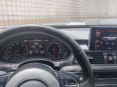 2016年1月 奥迪 奥迪A6(进口) 3.0T allroad quattro图片