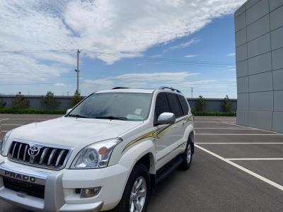 豐田 普拉多  2006款 4.0L 自動VX