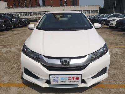 本田 鋒范  2017款 1.5L 手動舒適版