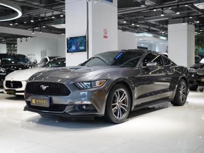 2018年1月 福特 Mustang(进口) 2.3T 性能版图片