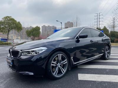 2019年8月 宝马 宝马6系GT(进口) 630i M运动大旅行家版图片