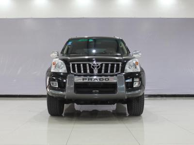 豐田普拉多(平行進口) 2008款 普拉多(進口) 4.0L 中東版