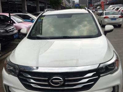 廣汽傳祺 GS4  2015款 200T G-DCT舒適版