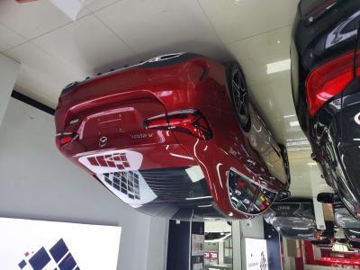 2019年8月 奔驰 奔驰A级 A 200 L 运动轿车先行特别版图片