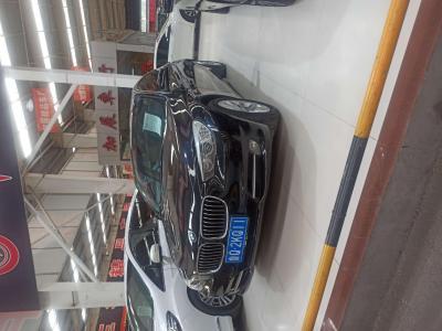 2010年7月 宝马 宝马5系GT(进口) 535i 领先型图片