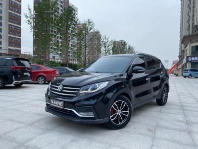 2018年5月 东风风光 580 改款 1.5T CVT豪华型图片