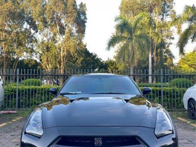 2014年3月 日产 GT-R(进口) 3.8T Premium Edition图片
