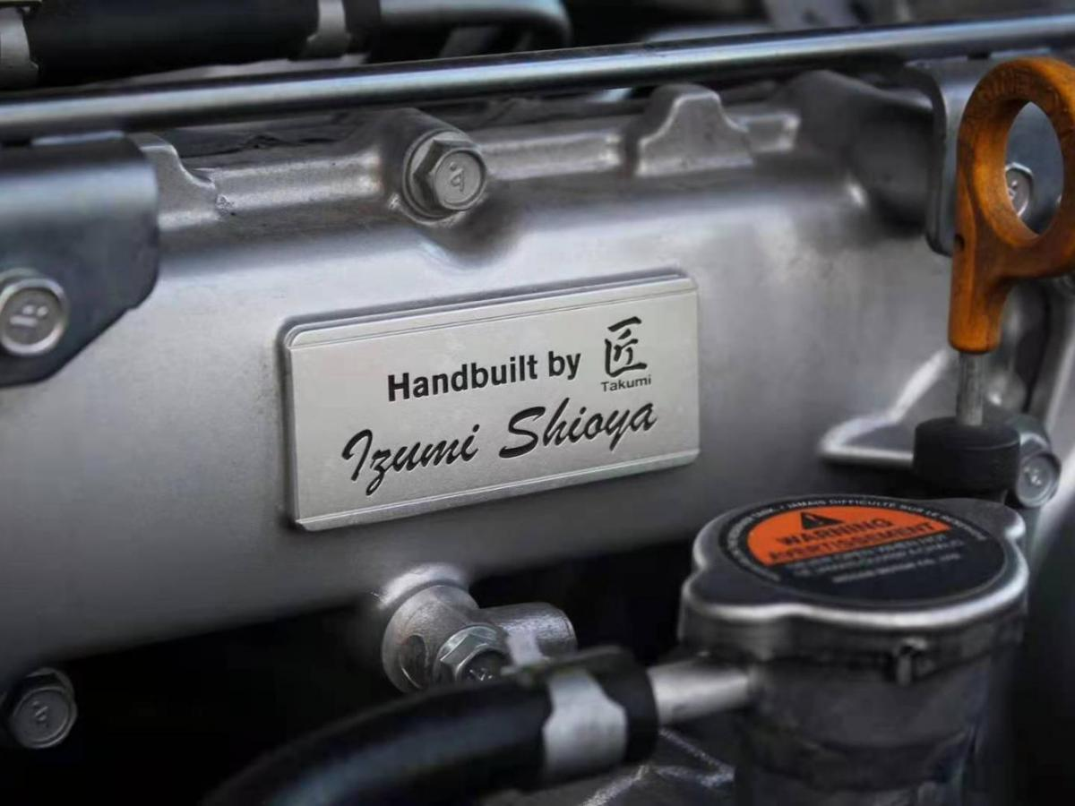 日产 GT-R  2017款 3.8T 限量定制版图片