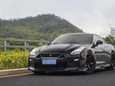 日产 GT-R(进口) 3.8T Premium Edition图片