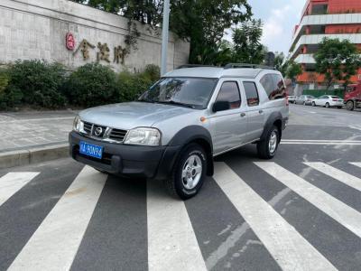 东风 锐骐多功能车 2.4L汽油四驱标准型ZG24图片