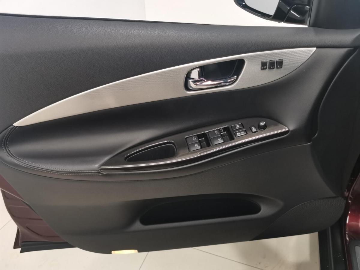 英菲尼迪 QX50  2015款 2.5L 豪华版图片