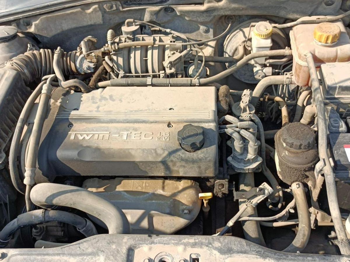 别克 凯越  2008款 1.6LX-MT图片
