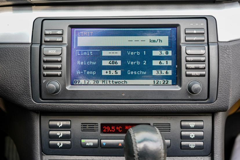 宝马 宝马3系  2004款 330Ci图片