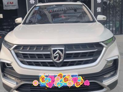宝骏 530  2019款 1.5T CVT豪华型 7座